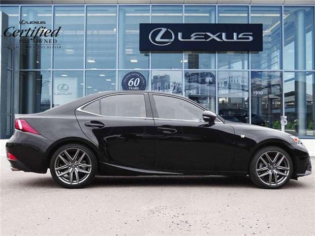 2015 Lexus IS 250 Base (Stk: 15818A) in Toronto - Image 4 of 20