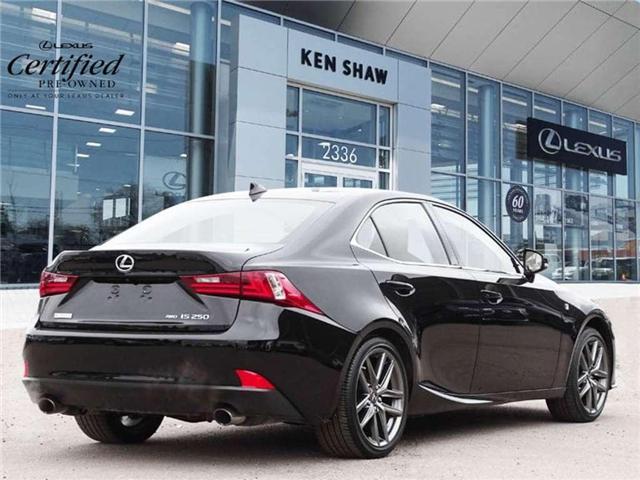 2015 Lexus IS 250 Base (Stk: 15818A) in Toronto - Image 5 of 20
