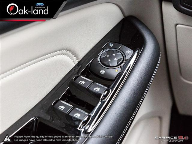 2019 Ford Edge Titanium (Stk: 9D015) in Oakville - Image 23 of 27