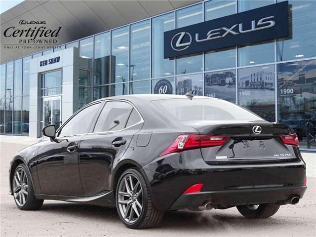 2015 Lexus IS 250 Base (Stk: 15818A) in Toronto - Image 7 of 20