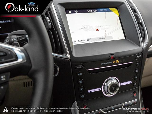 2019 Ford Edge Titanium (Stk: 9D015) in Oakville - Image 26 of 27