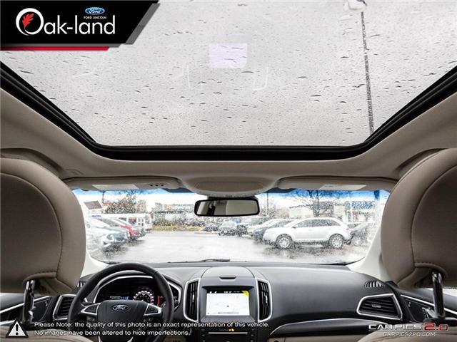 2019 Ford Edge Titanium (Stk: 9D015) in Oakville - Image 27 of 27