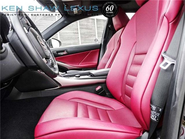 2015 Lexus IS 250 Base (Stk: 15818A) in Toronto - Image 9 of 20