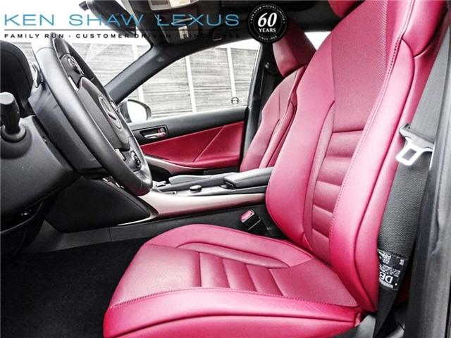 2015 Lexus IS 250 Base (Stk: 15818A) in Toronto - Image 10 of 20