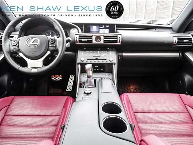 2015 Lexus IS 250 Base (Stk: 15818A) in Toronto - Image 13 of 20