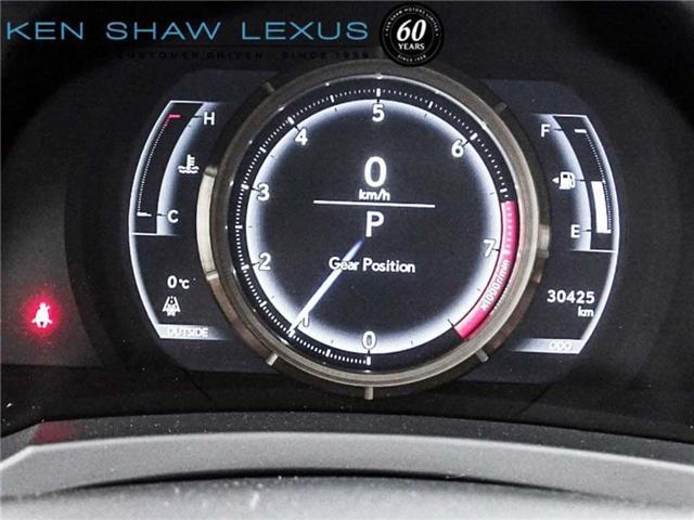 2015 Lexus IS 250 Base (Stk: 15818A) in Toronto - Image 16 of 20