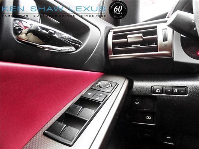 2015 Lexus IS 250 Base (Stk: 15818A) in Toronto - Image 19 of 20