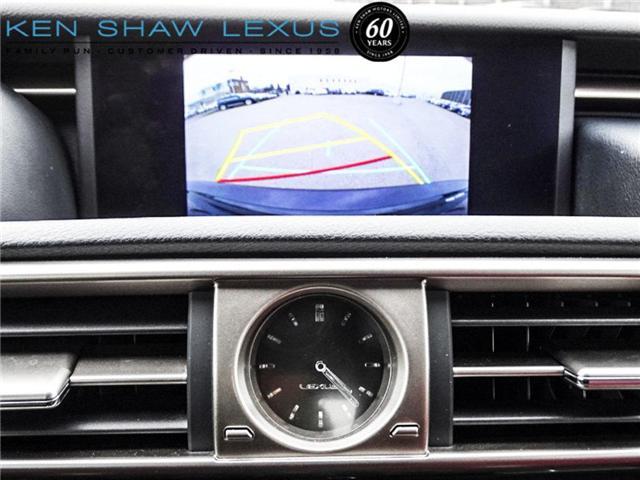2015 Lexus IS 250 Base (Stk: 15818A) in Toronto - Image 20 of 20