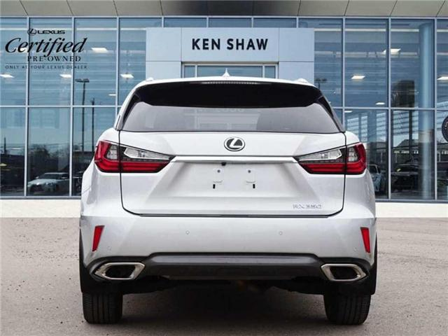 2016 Lexus RX 350 Base (Stk: 15823A) in Toronto - Image 6 of 23