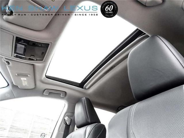 2016 Lexus RX 350 Base (Stk: 15823A) in Toronto - Image 9 of 23