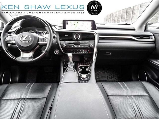 2016 Lexus RX 350 Base (Stk: 15823A) in Toronto - Image 13 of 23