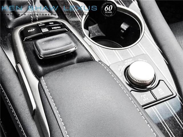 2016 Lexus RX 350 Base (Stk: 15823A) in Toronto - Image 16 of 23
