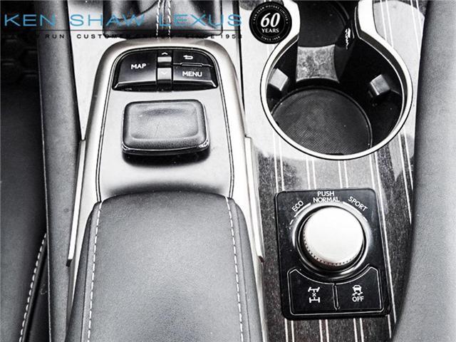 2016 Lexus RX 350 Base (Stk: 15823A) in Toronto - Image 17 of 23