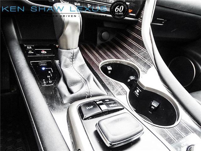 2016 Lexus RX 350 Base (Stk: 15823A) in Toronto - Image 19 of 23