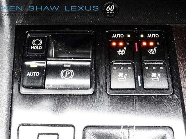 2016 Lexus RX 350 Base (Stk: 15823A) in Toronto - Image 23 of 23