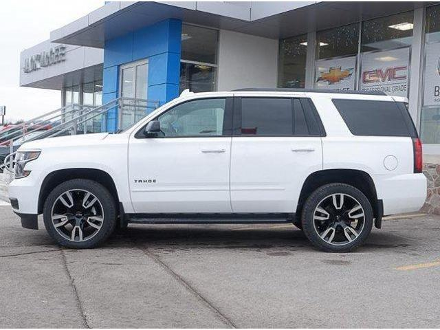 2019 Chevrolet Tahoe Premier (Stk: 19273) in Peterborough - Image 2 of 3