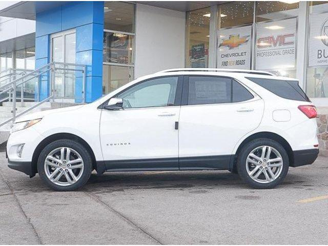 2019 Chevrolet Equinox Premier (Stk: 19282) in Peterborough - Image 2 of 3