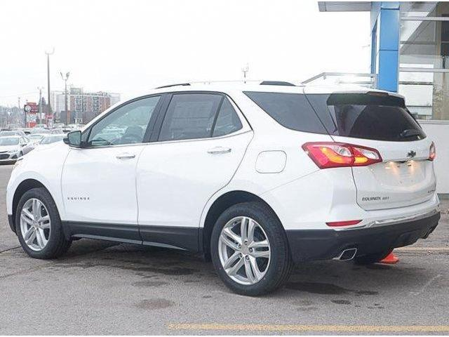 2019 Chevrolet Equinox Premier (Stk: 19282) in Peterborough - Image 3 of 3