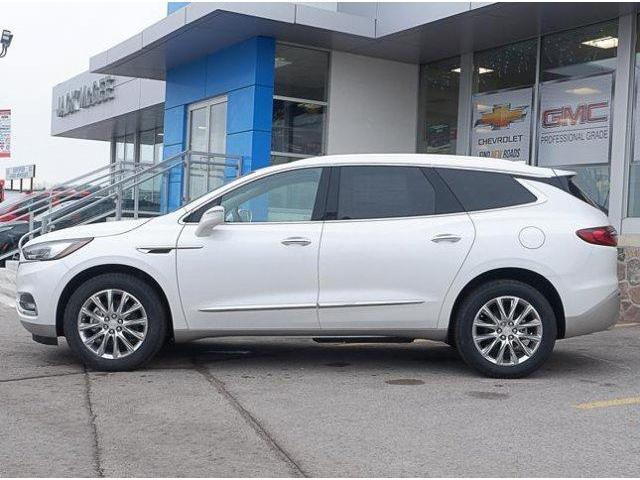 2019 Buick Enclave Premium (Stk: 19281) in Peterborough - Image 2 of 3