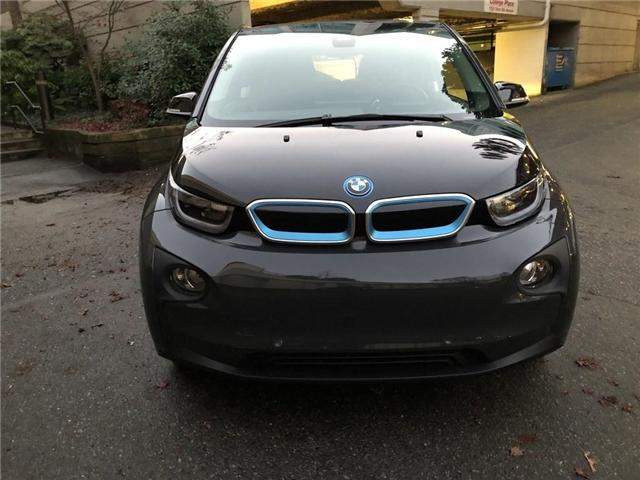 2015 BMW i3 Base (Stk: B56640) in Vancouver - Image 2 of 21