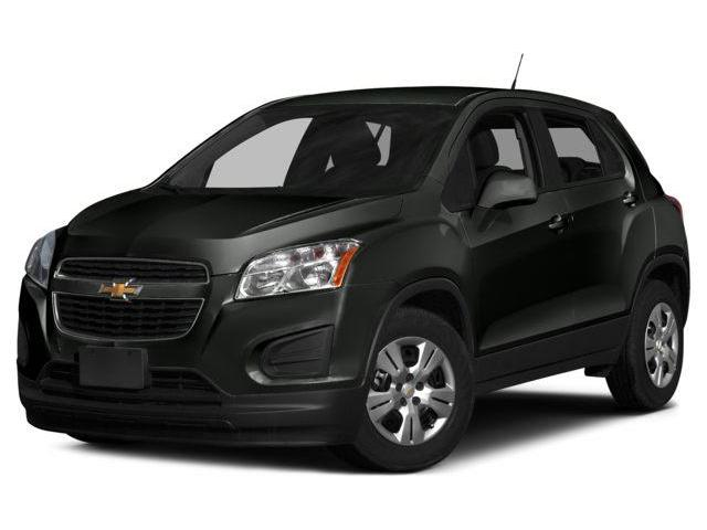 Used 2013 Chevrolet Trax LS  - Coquitlam - Eagle Ridge Chevrolet Buick GMC