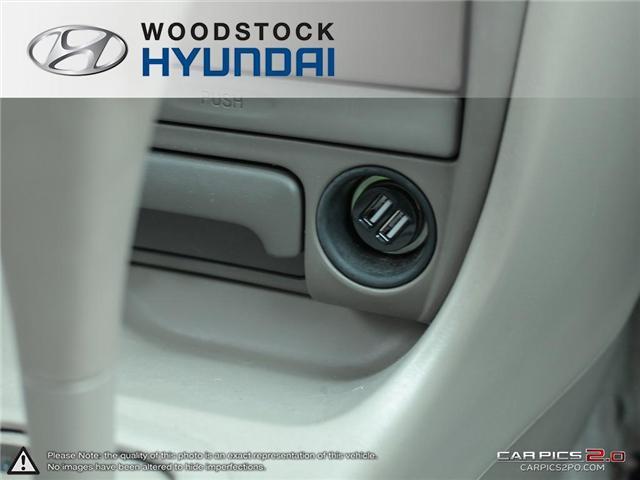 2000 Toyota Corolla  (Stk: KA19013A) in Woodstock - Image 20 of 27