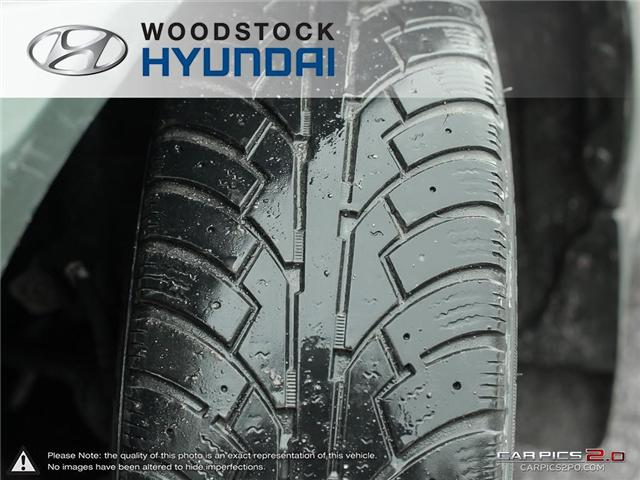 2000 Toyota Corolla  (Stk: KA19013A) in Woodstock - Image 22 of 27