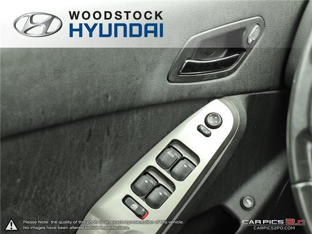 2005 Pontiac G6 Base (Stk: HD18050A) in Woodstock - Image 10 of 27