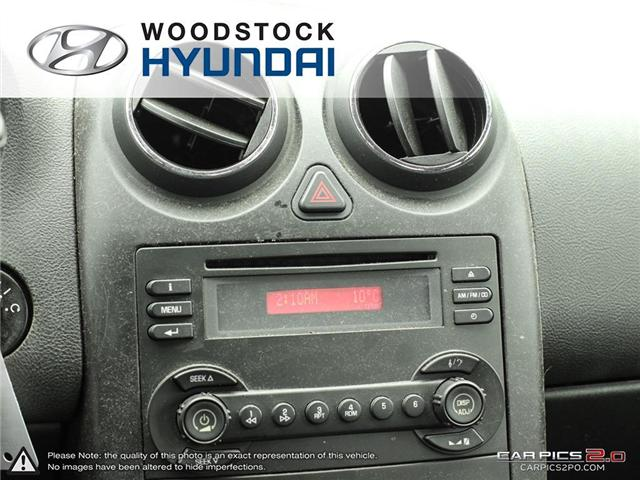 2005 Pontiac G6 Base (Stk: HD18050A) in Woodstock - Image 14 of 27