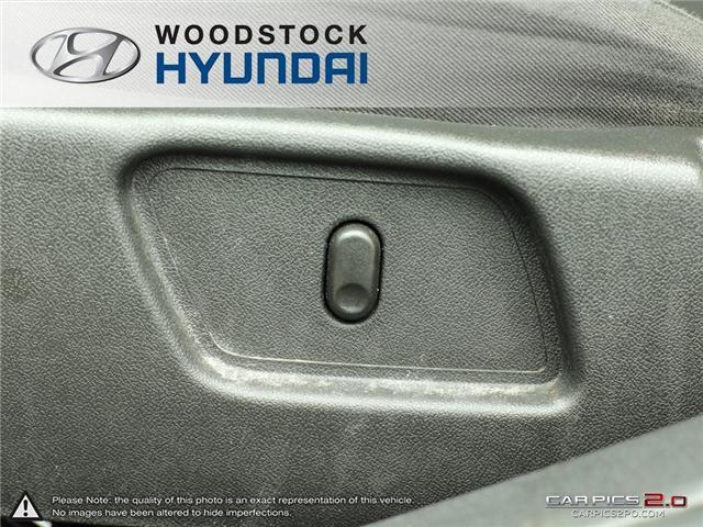 2005 Pontiac G6 Base (Stk: HD18050A) in Woodstock - Image 18 of 27