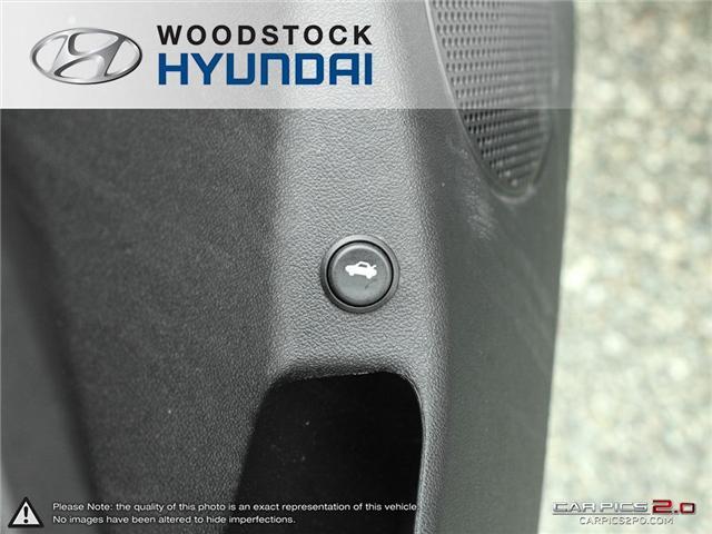 2005 Pontiac G6 Base (Stk: HD18050A) in Woodstock - Image 20 of 27