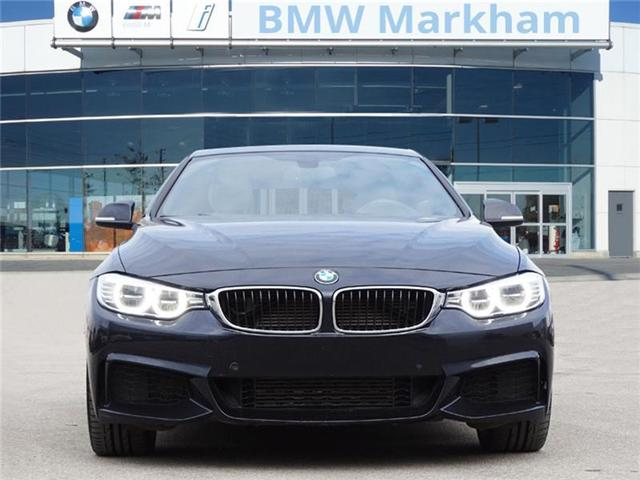 2016 BMW 435i xDrive Gran Coupe (Stk: D11717) in Markham - Image 3 of 20