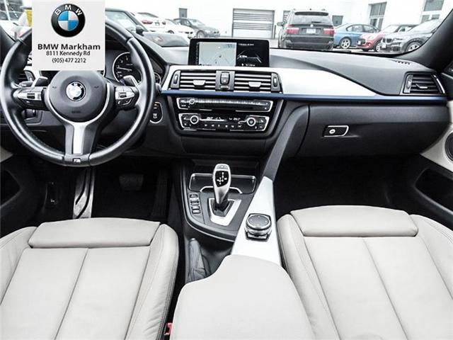 2016 BMW 435i xDrive Gran Coupe (Stk: D11717) in Markham - Image 13 of 20