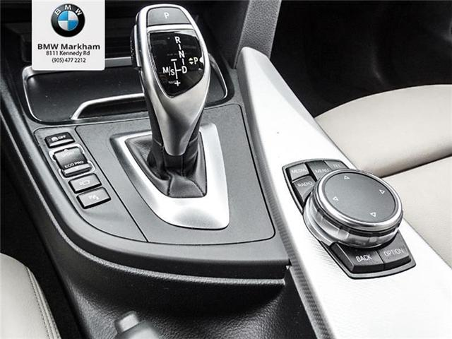 2016 BMW 435i xDrive Gran Coupe (Stk: D11717) in Markham - Image 17 of 20