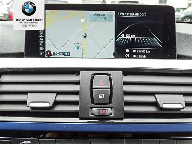 2016 BMW 435i xDrive Gran Coupe (Stk: D11717) in Markham - Image 19 of 20