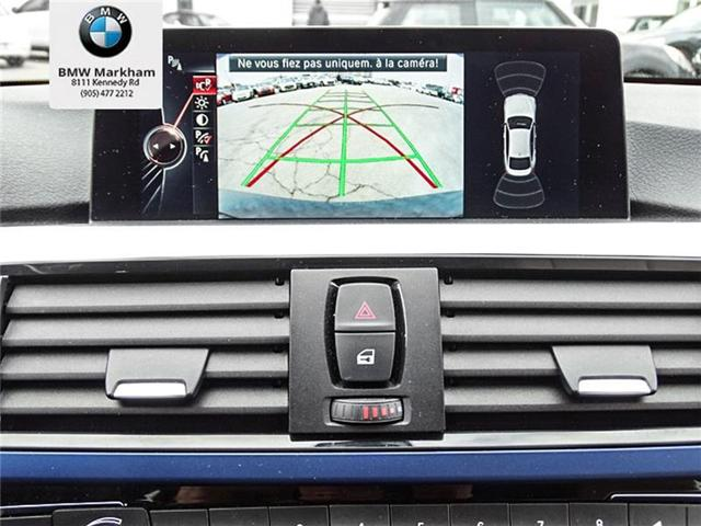 2016 BMW 435i xDrive Gran Coupe (Stk: D11717) in Markham - Image 20 of 20