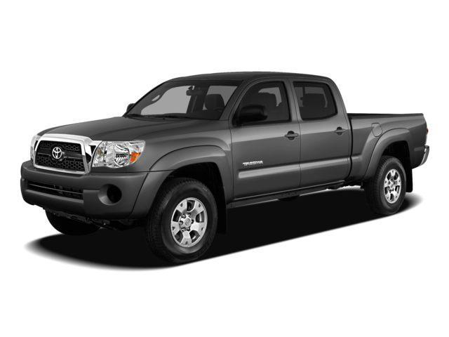 2011 Toyota Tacoma V6 (Stk: 28S0253A) in Calgary - Image 1 of 1