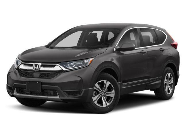 2019 Honda CR-V LX (Stk: N05105) in Woodstock - Image 1 of 9