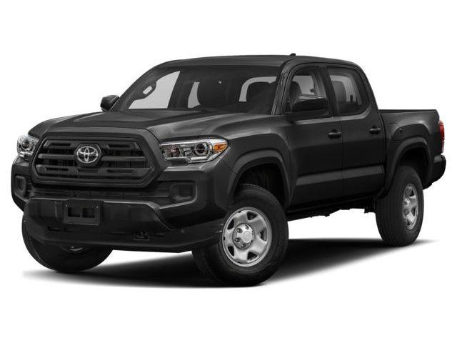 2019 Toyota Tacoma SR5 V6 (Stk: 19116) in Brandon - Image 1 of 9