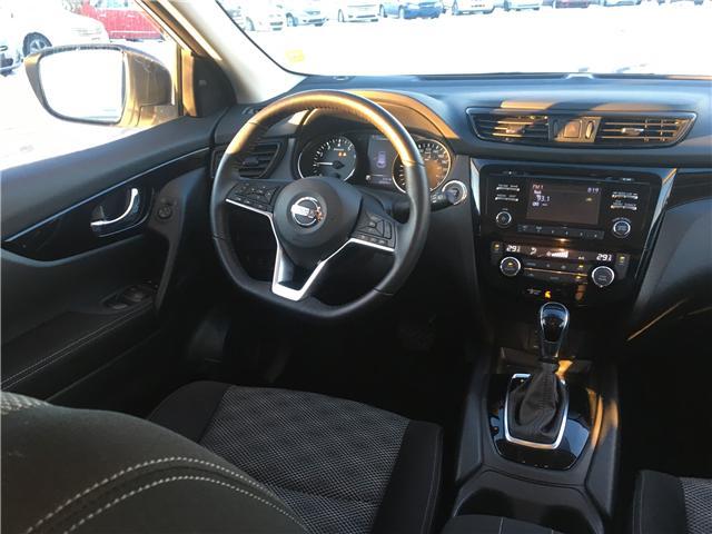2018 Nissan Qashqai SV (Stk: U3317) in Charlottetown - Image 13 of 24