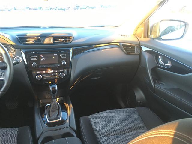 2018 Nissan Qashqai SV (Stk: U3317) in Charlottetown - Image 14 of 24