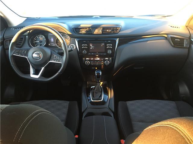 2018 Nissan Qashqai SV (Stk: U3317) in Charlottetown - Image 15 of 24