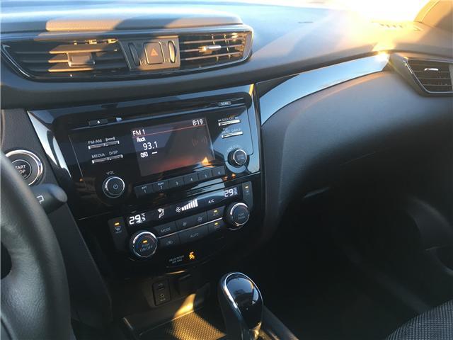 2018 Nissan Qashqai SV (Stk: U3317) in Charlottetown - Image 18 of 24