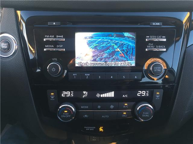 2018 Nissan Qashqai SV (Stk: U3317) in Charlottetown - Image 19 of 24