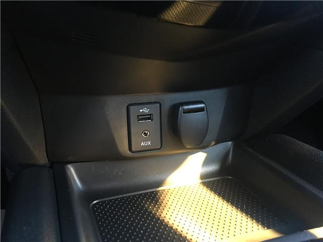 2018 Nissan Qashqai SV (Stk: U3317) in Charlottetown - Image 20 of 24