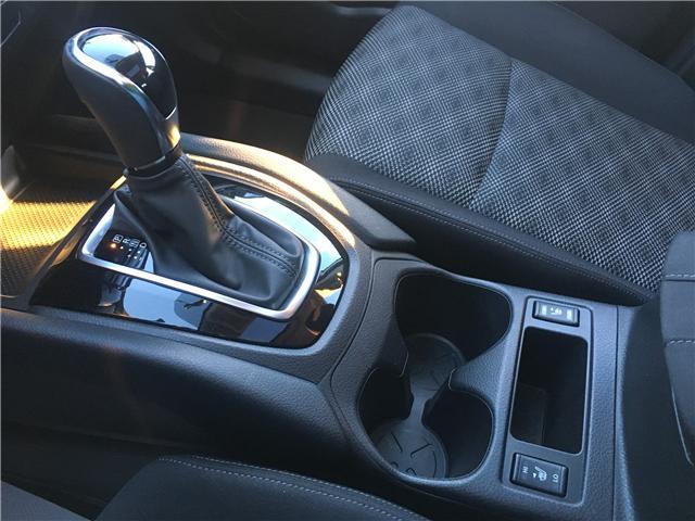 2018 Nissan Qashqai SV (Stk: U3317) in Charlottetown - Image 22 of 24