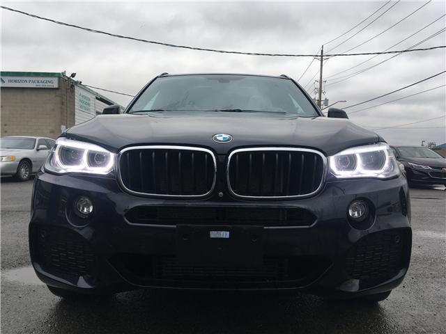 2015 BMW X5 xDrive35i (Stk: 15-16939) in Georgetown - Image 2 of 30
