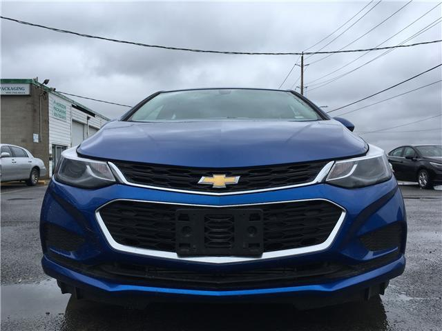 2018 Chevrolet Cruze LT Auto (Stk: 18-52168) in Georgetown - Image 2 of 25