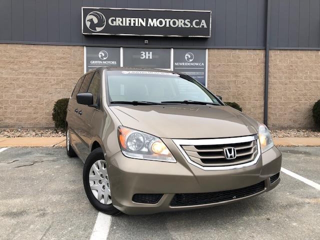 2010 Honda Odyssey DX (Stk: 1085) in Halifax - Image 2 of 19