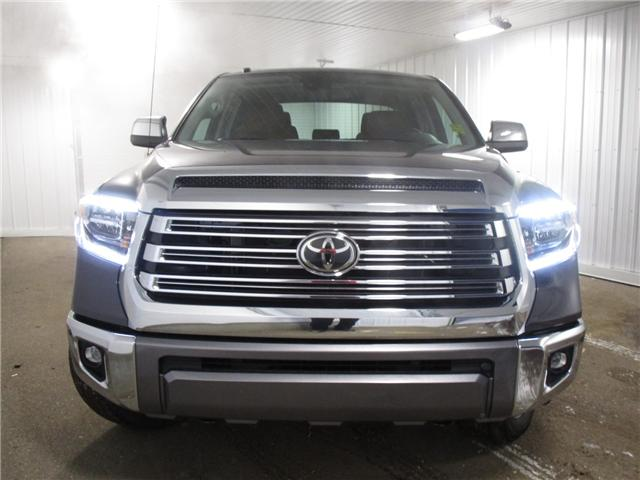 2019 Toyota Tundra 1794 Edition Package (Stk: 193056) in Regina - Image 2 of 30